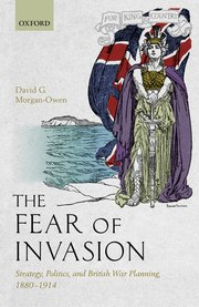 Fear of Invasion